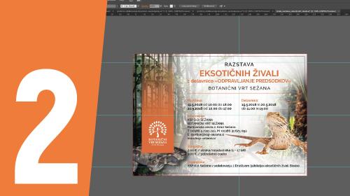 grafično oblikovanje studio terčon