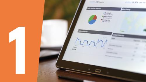 optimizacija spletnih strani analiza