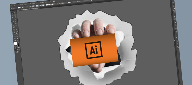 oblikovanje in priprava vizitke za tisk